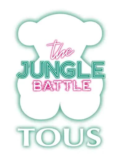 TOUS COLABORA CON JUNGLE BATTLE